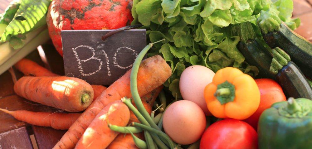 Żywność eko: szansa dla małych gospodarstw?