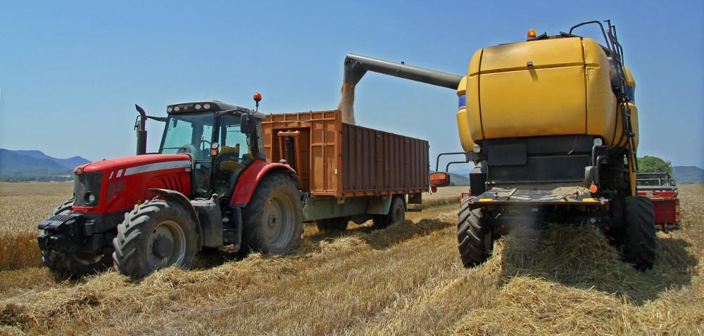Sprzedaż przyczep rolniczych: wczerwcu jeszcze lepiej!