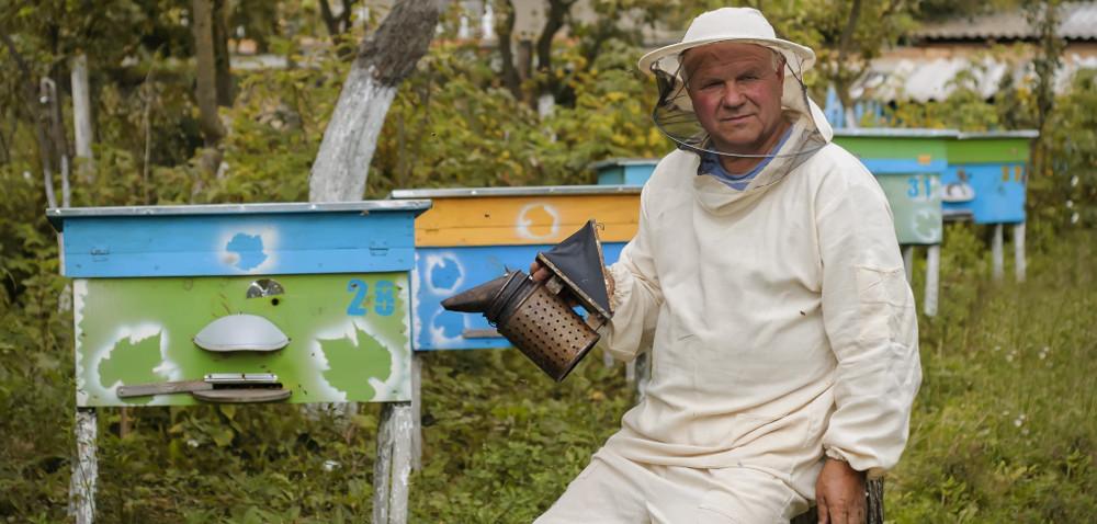 Pszczelarzu, skorzystaj ze wsparcia!