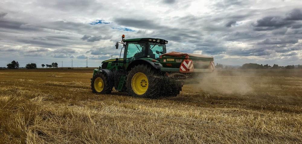 Wapnowanie gleb: czy znajdą się na to pieniądze?