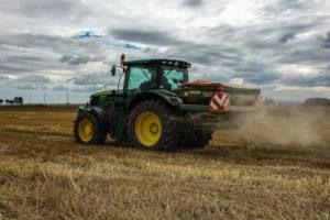 Dopłaty do wapna rolniczego