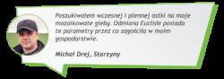 Michał Drej