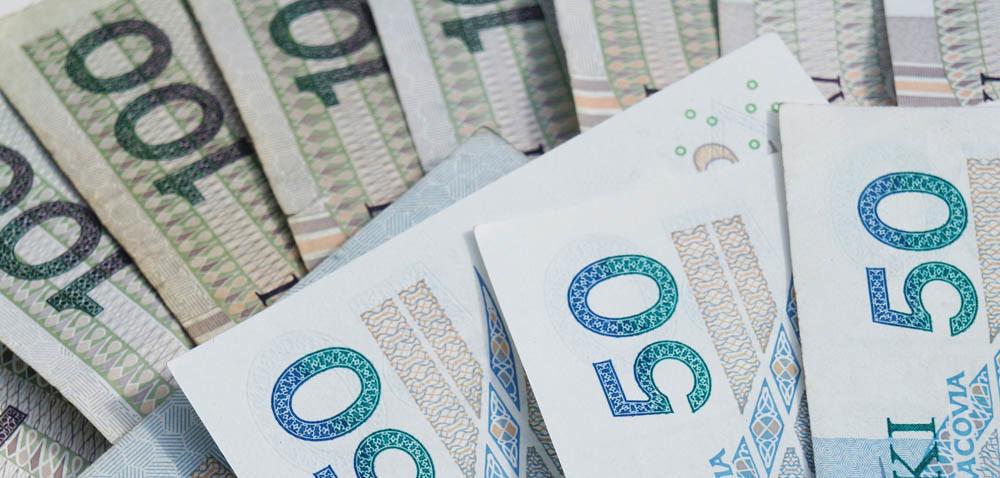 Zaliczki na płatności bezpośrednie: wpołowie października