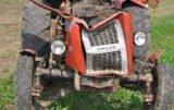 Kolejny śmiertelny wypadek: traktor przygniótł kierowcę!