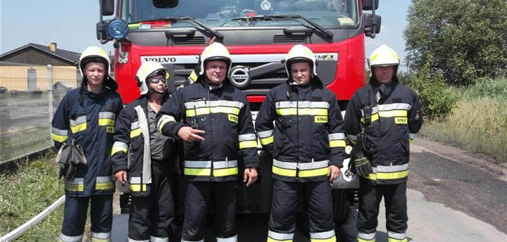 Pożar na polu: co robić? Instrukcja krok po kroku