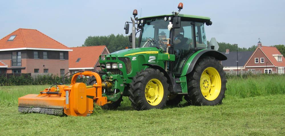 Czy będą kontrole wyjazdowe pojazdów rolniczych?