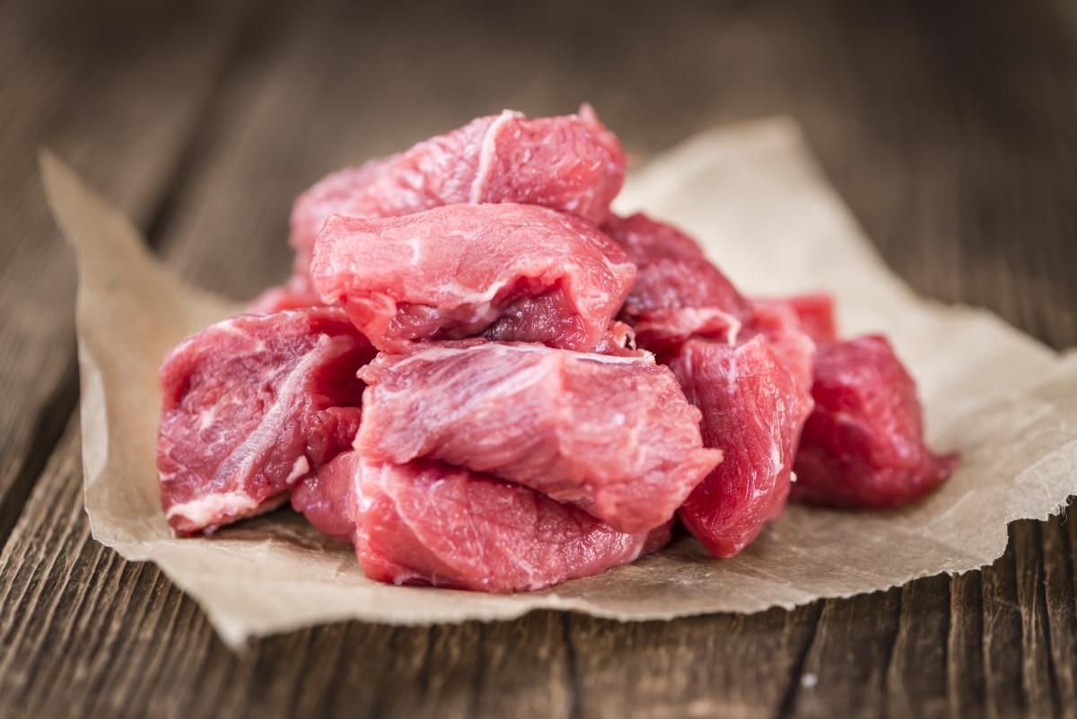 wołowiny ceny