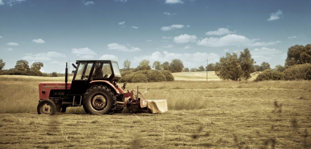 Agrocasco – jak ubezpieczyć maszyny?