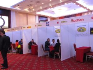 Konferencja Fresh Market to doskonała okazja do spotkań sieci handlowych zproducentami