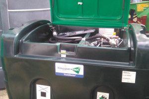 Dlaczego warto mieć mobilny zbiornik na paliwo?