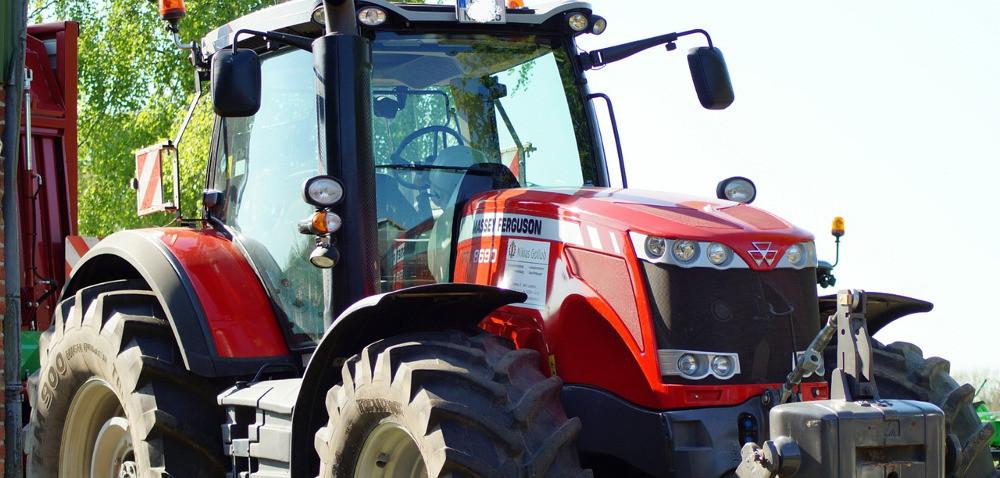 Kurpiowskie Targi Rolnicze wOstrołęce: 18 września