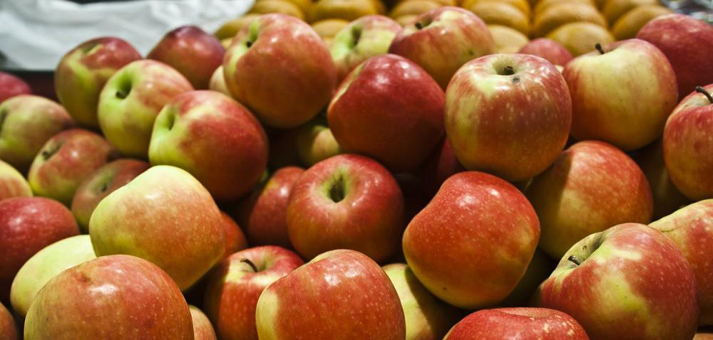 Rynek jabłek: sadownicy wobliczu rażąco niskich cen!