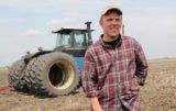 młody agro-przedsiębiorca