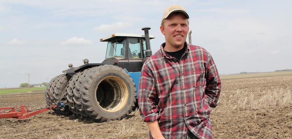 """""""Młody Agro-Przedsiębiorca"""": konkurs dla uczniów szkół rolniczych"""