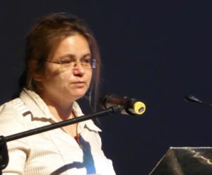 Dr Marta Monder oróżach wie wszysko