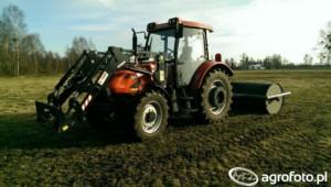 gleby organiczne