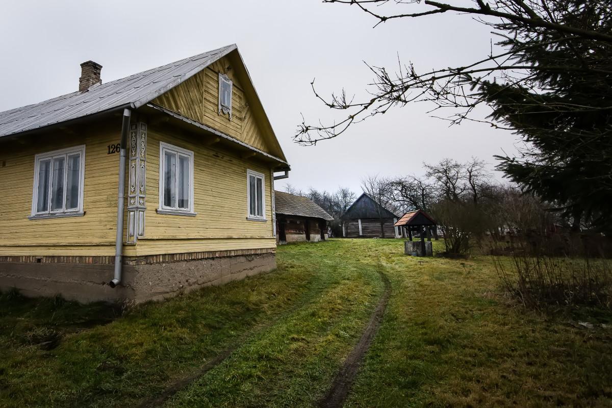 jak zmienia się polska wieś
