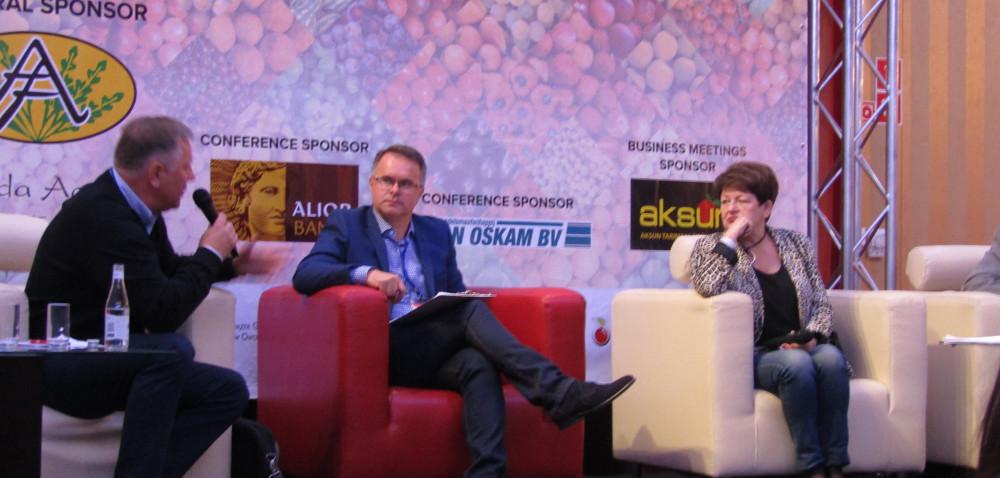 Konferencja Fresh Market: wyzwanie przed polskimi sadownikami iplantatorami warzyw