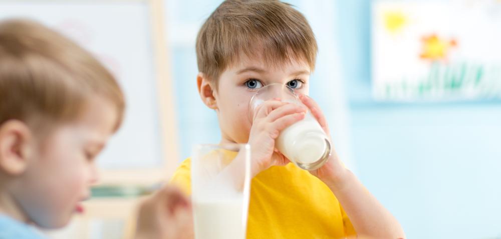 Dzieciaki Mleczaki: mleczny konkurs dla najmłodszych!