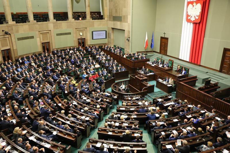 Sejm oaborcji