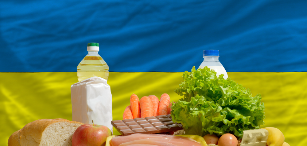 Więcej produktów zUkrainy wUnii Europejskiej?