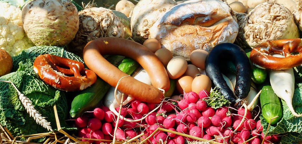 Poznaj dobrą żywność – nowe firmy iprodukty na liście