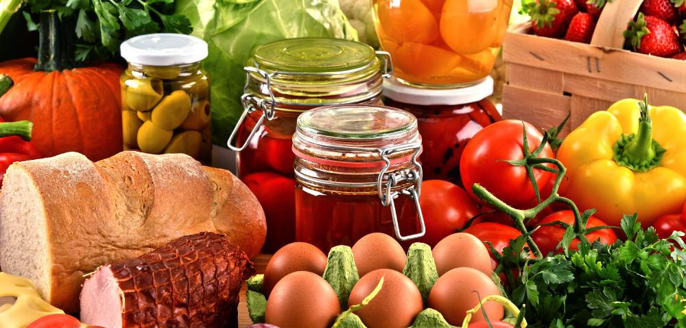 16 października: Światowy Dzień Żywności