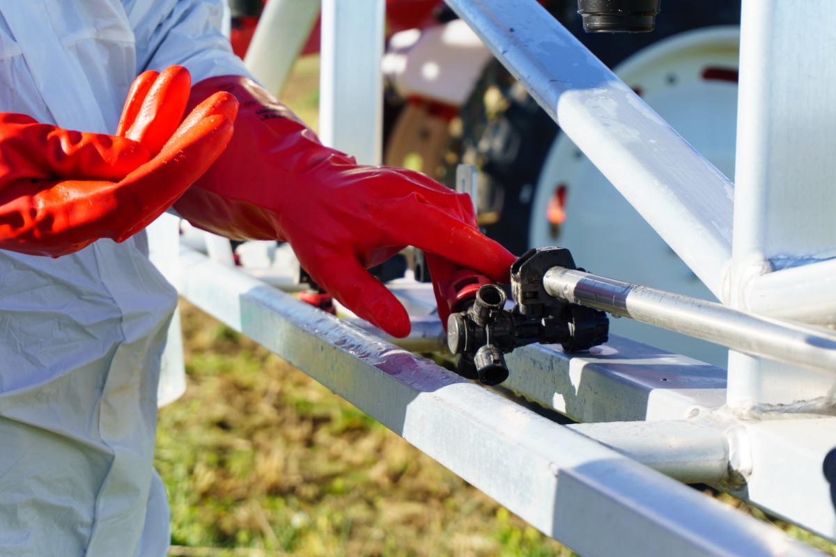 ŚOR: podstawy bezpieczeństwa pracy (BHP)