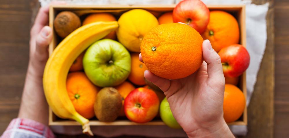 Jabłek jemy mniej. Zastępujemy je cytrusami