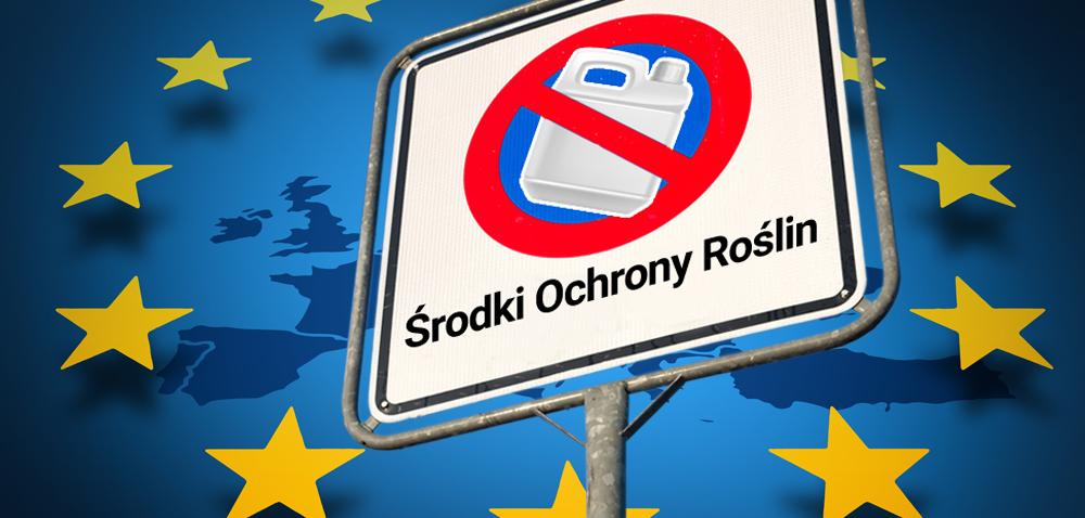 Niezrozumiała polityka Unii Europejskiej wkwestii ŚOR
