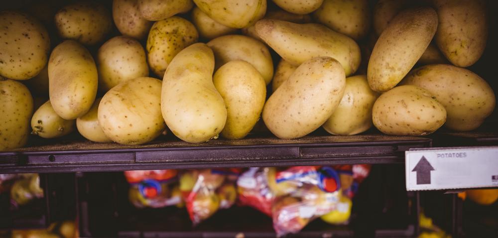 Czy każdy może produkować ziemniaka?