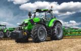 Ciągniki rolnicze serii 7