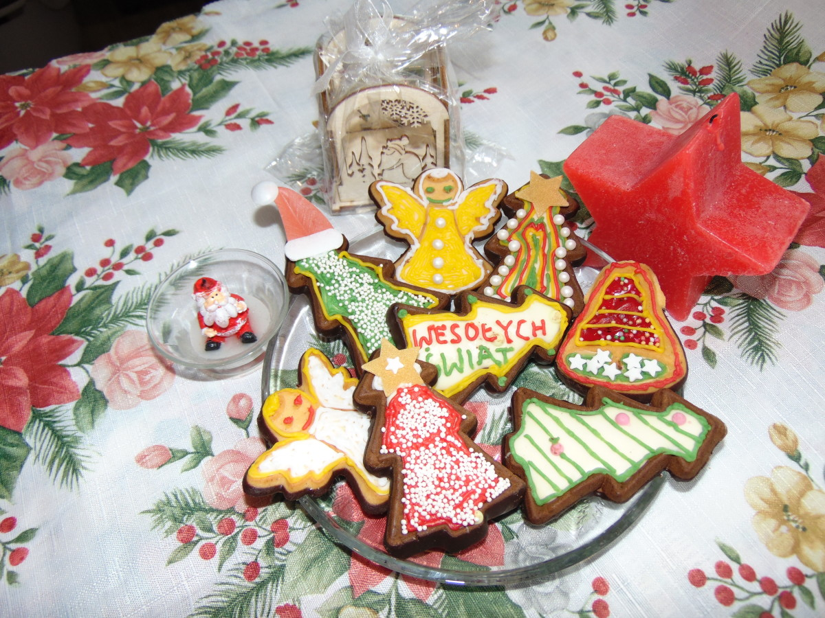konkurs wypieki świąteczne