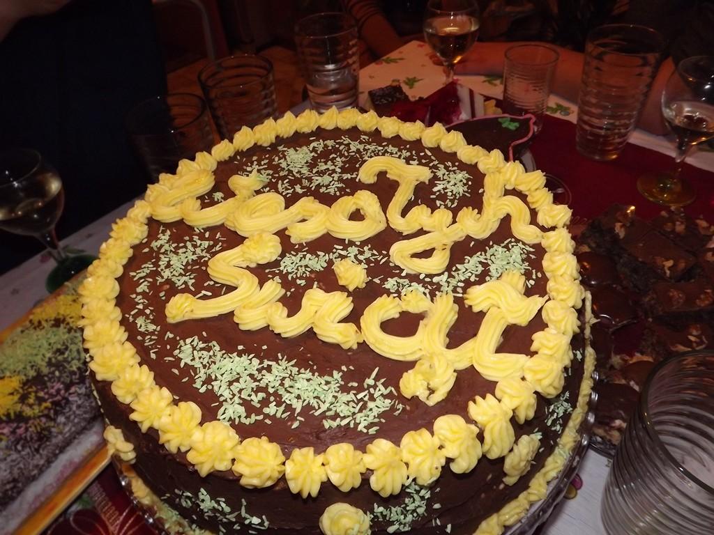 tort wi teczny
