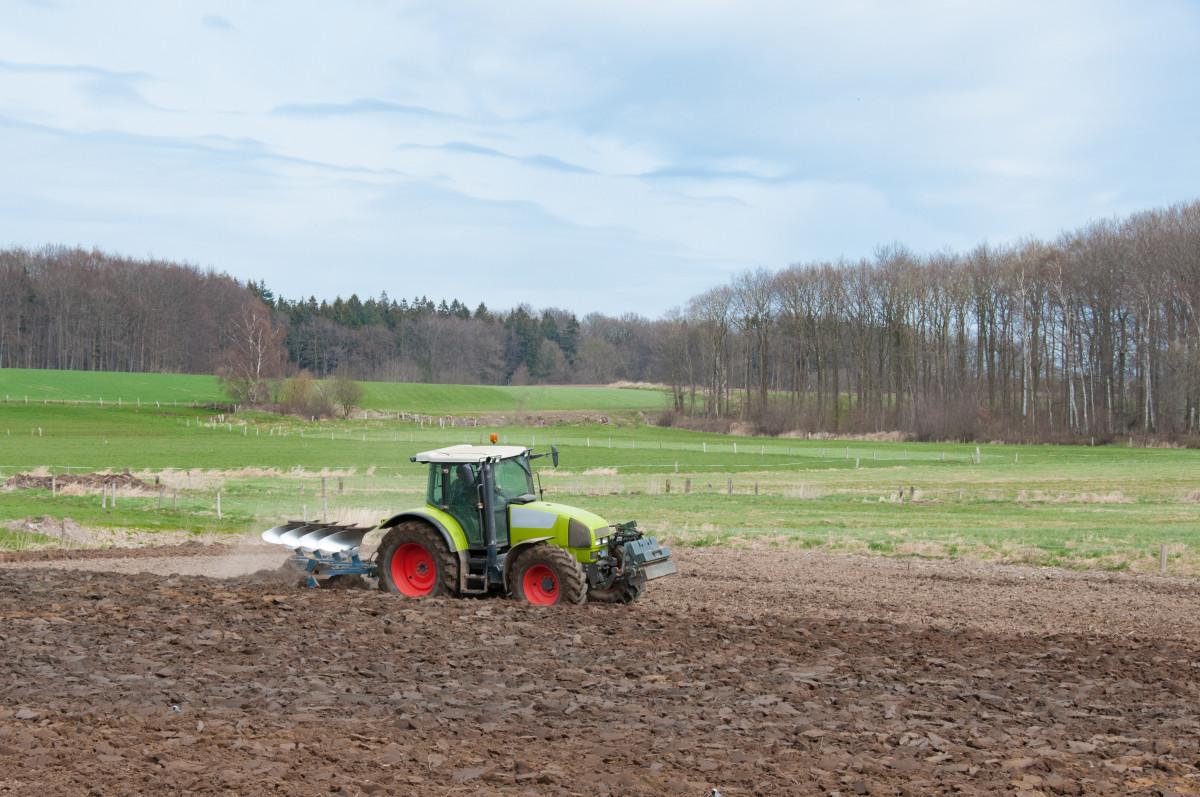 konserwacja maszyn rolniczych