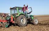 konserwacja maszyn rolniczych przed zimą