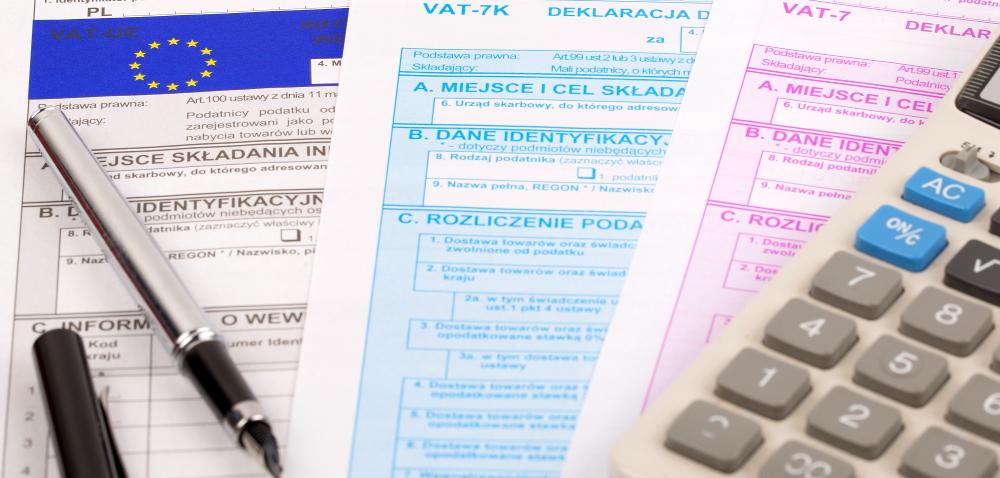 VAT wrolnictwie: zasady rozliczania podatku dochodowego przez rolników