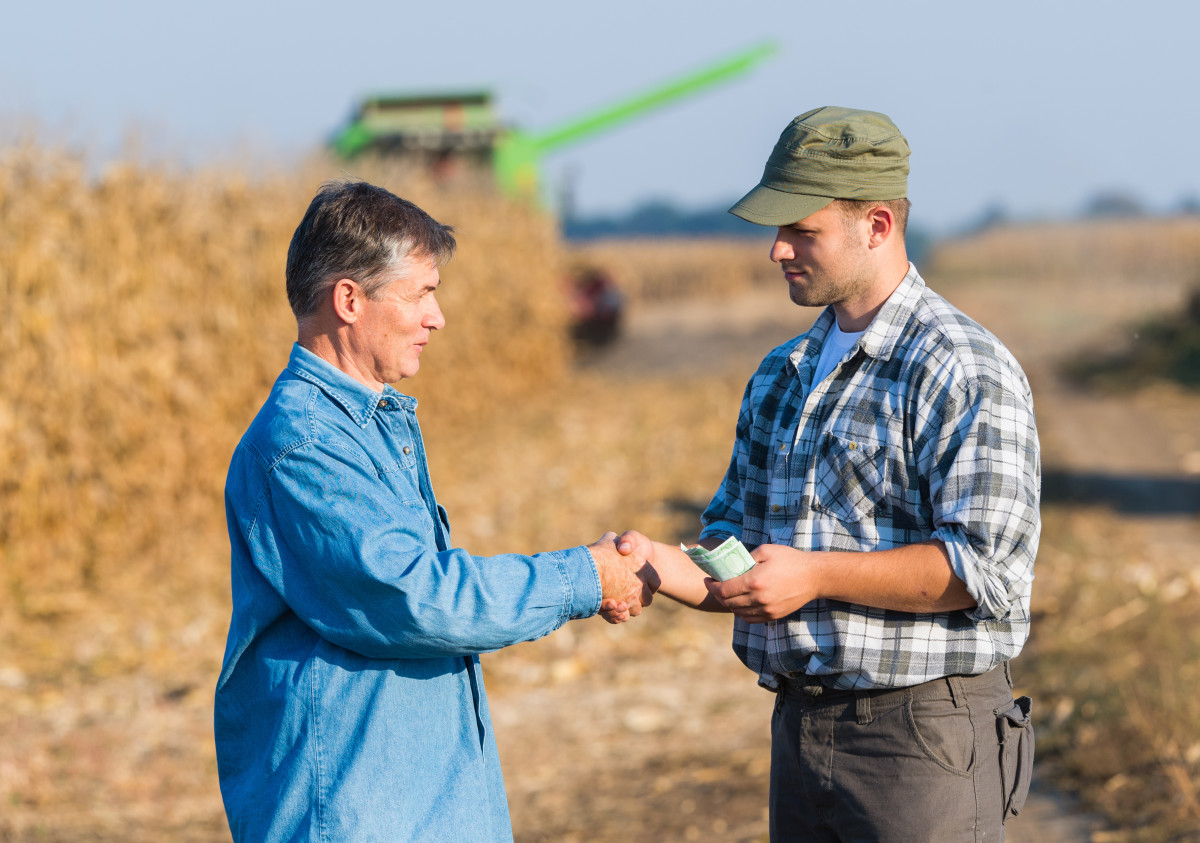 wspólna polityka rolna po 2020 r.