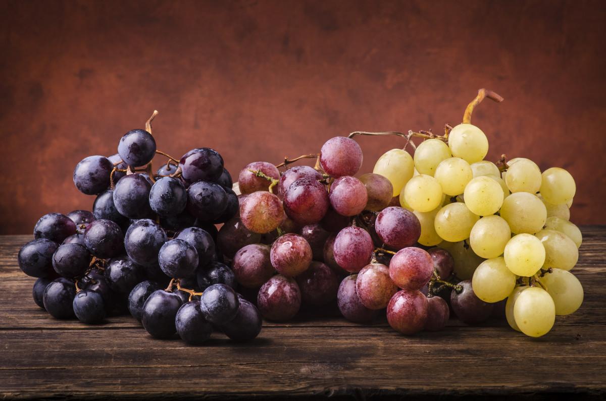deklaracje ozbiorach winogron