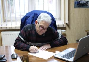 Uprawa rzepaku wRSP Sułków: tradycja inowoczesność
