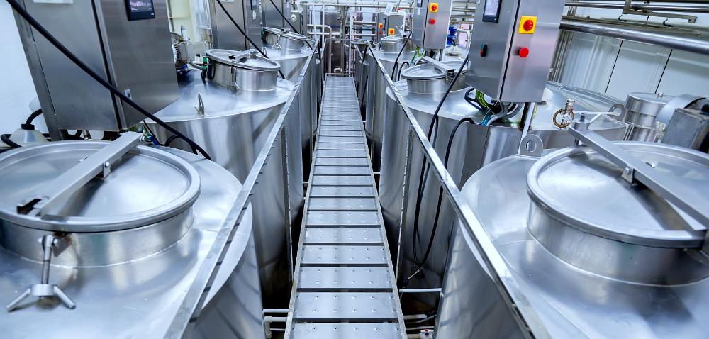 Metody chłodzenia mleka wgospodarstwie