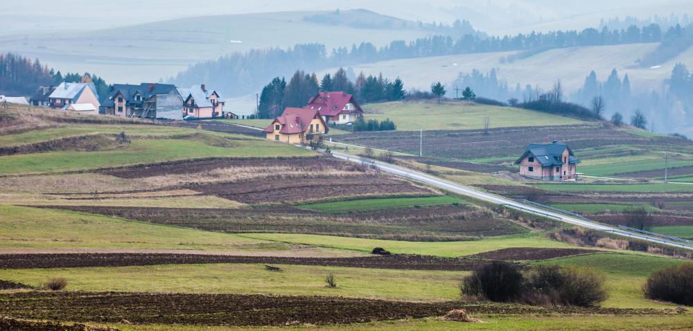 Pieniądze na rozwój wsi: wco zainwestowano wkujawsko-pomorskim?