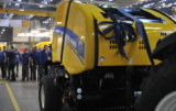 Prasa New Holland