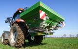 Nawożenie azotowe pszenicy ozimej