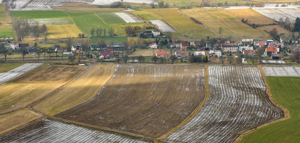 Rolnicze podsumowanie 2016: trudny rok dla branży