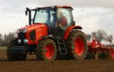 Wiosenne promocje na traktory Kubota