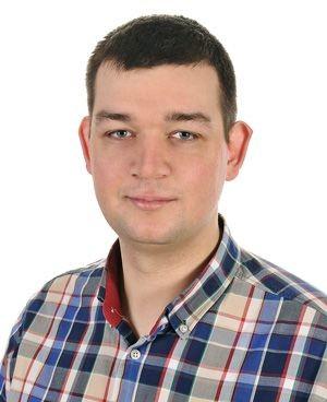 Łukasz Wasak
