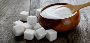 ceny cukru
