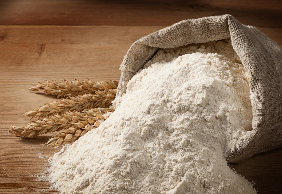 ceny zbóż aceny mąki