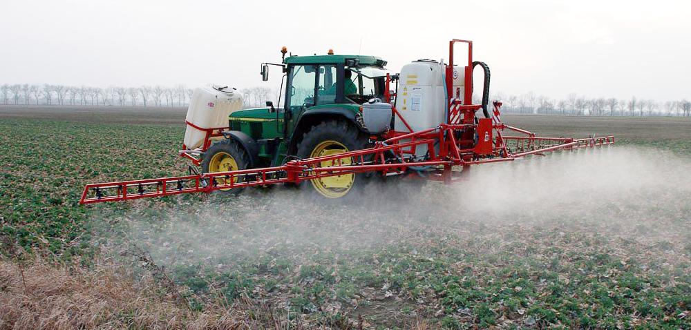 2w1: regulacja wzrostu rzepaku izabieg fungicydowy
